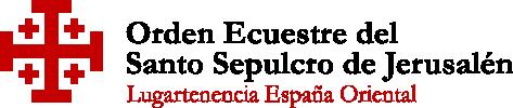 Orden Ecuestre del Santo Sepulcro de Jerusalén Lugartenencia de España Oriental