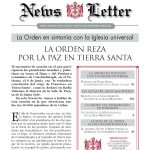 Newsletter nº 35