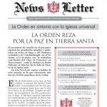 Newsletter nº 35