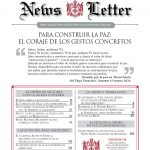 Newsletter nº 36