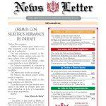 Newsletter nº 39