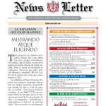 Newsletter nº 41