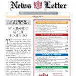 Newsletter nº 41