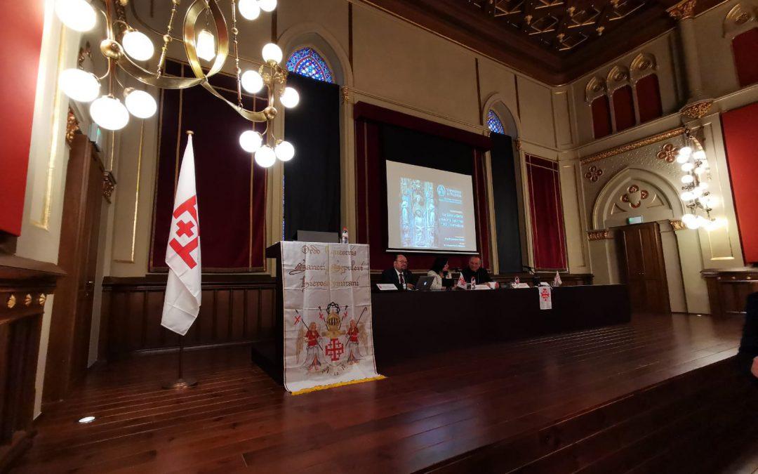 La conferencia pascual de Tarragona: aprender, disfrutar y compartir