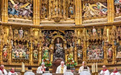 Asistencia al Cruzamiento de Toledo